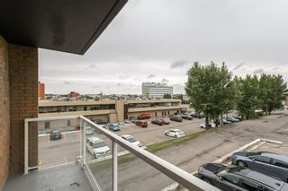 Photo 13: 307 501 57 Avenue SW in Calgary: Windsor Park Apartment for sale : MLS®# A1140923