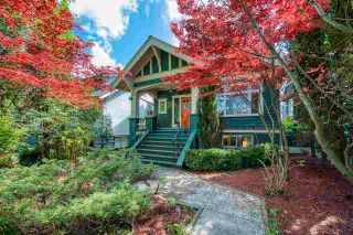 Main Photo: 972 W 23RD Avenue in Vancouver: Cambie House for sale (Vancouver West)  : MLS®# R2574427