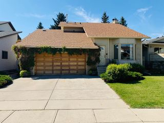 Photo 1: 79 Edgeland Rise NW in Calgary: Edgemont Detached for sale : MLS®# A1131525
