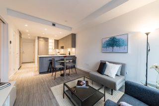 """Photo 4: 201 733 E 3RD Street in North Vancouver: Lower Lonsdale Condo for sale in """"Green on Queensbury"""" : MLS®# R2442684"""