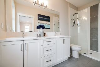 Photo 18: 1 7138 210 STREET in Langley: Willoughby Heights Townhouse for sale : MLS®# R2535299