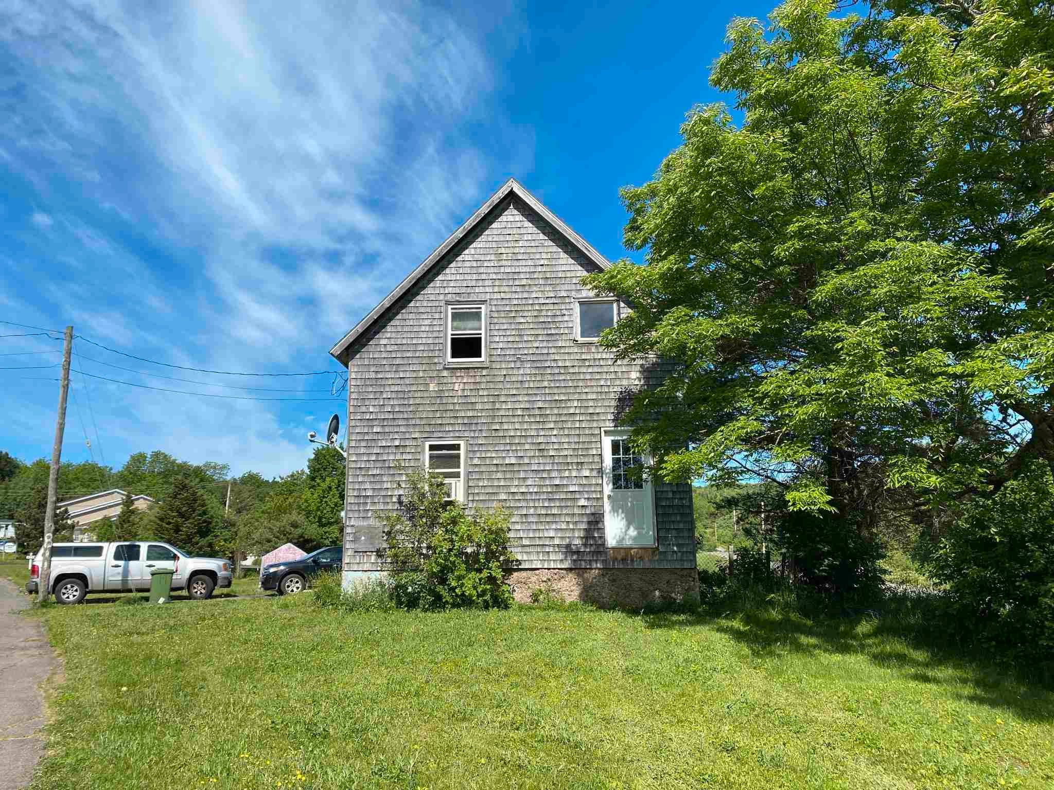 Main Photo: 811 Marshdale Road in Hopewell: 108-Rural Pictou County Residential for sale (Northern Region)  : MLS®# 202114793