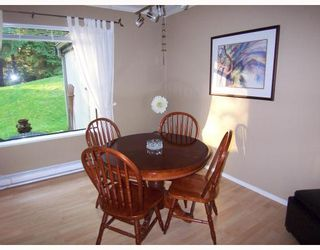 Photo 6: 831 ALEXANDER Bay in Port_Moody: North Shore Pt Moody Townhouse for sale (Port Moody)  : MLS®# V679420