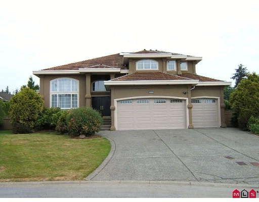 Main Photo: 15313 57 Avenue in Surrey: Sullivan Station House for sale : MLS®# F2913333
