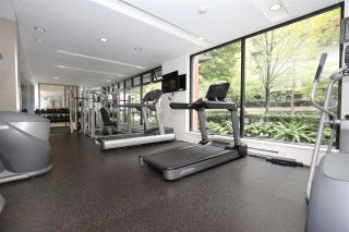 """Photo 18: 1106 1055 HOMER Street in Vancouver: Yaletown Condo for sale in """"DOMUS"""" (Vancouver West)  : MLS®# R2518319"""