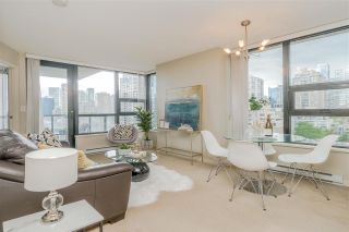 Photo 6: 1210 977 MAINLAND Street in Vancouver: Yaletown Condo for sale (Vancouver West)  : MLS®# R2592884