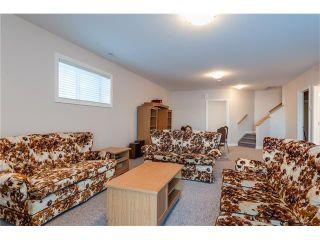 Photo 21: 22 100 SHEEP RIVER Drive: Okotoks House for sale : MLS®# C4093698