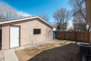 Photo 33: 51 Sandrington Drive in Winnipeg: River Park South Residential for sale (2E)  : MLS®# 202008929