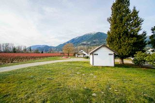 Photo 9: 41393 TAYLOR Road in Mission: Dewdney Deroche House for sale : MLS®# R2540392
