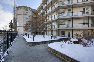Photo 43: 503 9503 101 Avenue in Edmonton: Zone 13 Condo for sale : MLS®# E4229598