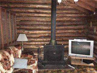 Photo 8: 14 Narrows Avenue: Lake Manitoba Narrows Residential for sale (R19)  : MLS®# 1804552