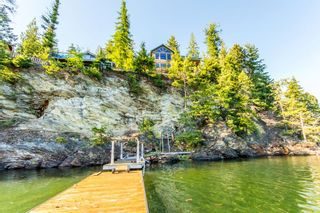 Photo 90: 8 6432 Sunnybrae Canoe Pt Road in Tappen: Steamboat Shores House for sale (Tappen-Sunnybrae)  : MLS®# 10116220