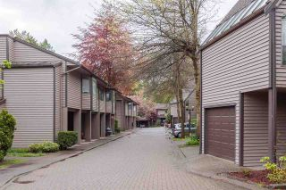 """Photo 19: 8527 TIMBER Court in Burnaby: Forest Hills BN Townhouse for sale in """"TIMBER COURT"""" (Burnaby North)  : MLS®# R2164815"""
