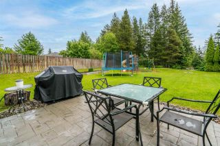 Photo 33: 2378 PANORAMA Crescent in Prince George: Hart Highlands House for sale (PG City North (Zone 73))  : MLS®# R2591384