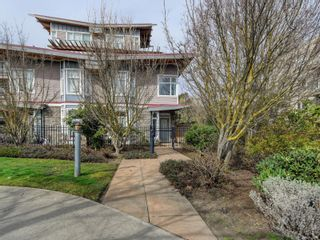 Main Photo: 102 1510 Hillside Ave in : Vi Oaklands Row/Townhouse for sale (Victoria)  : MLS®# 874175