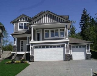 "Photo 1: 11408 240A Street in Maple Ridge: Cottonwood MR House for sale in ""SEIGLE CREEK ESTATES"" : MLS®# R2013703"