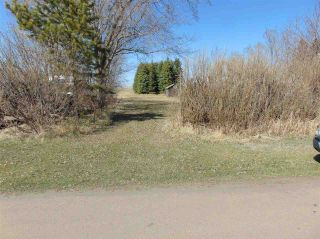 Photo 2: 4822 52 Avenue: Andrew Vacant Lot for sale : MLS®# E4242063