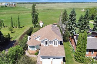 Main Photo: 403 3rd Street West in Watrous: Residential for sale : MLS®# SK846938