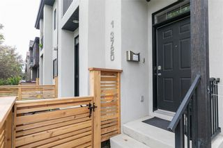 Photo 3: 1 3720 16 Street SW in Calgary: Altadore Row/Townhouse for sale : MLS®# C4306440