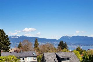 Photo 36: 4509 W 8TH Avenue in Vancouver: Point Grey House for sale (Vancouver West)  : MLS®# R2588324