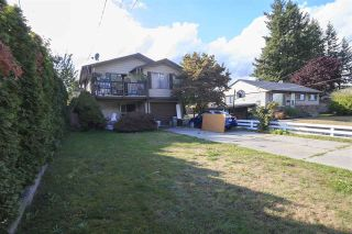 Photo 1: 2931 BABICH Street in Abbotsford: Central Abbotsford House for sale : MLS®# R2207654