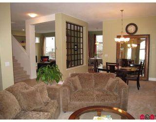 """Photo 3: 6967 198A Street in Langley: Willoughby Heights House for sale in """"Providence"""" : MLS®# F2810698"""