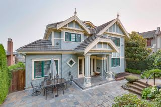 Photo 1: 3508 QUESNEL Drive in Vancouver: Arbutus House for sale (Vancouver West)  : MLS®# R2615397