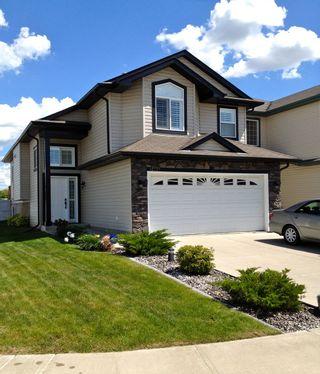 Photo 1: 13737 37 Street in : Edmonton House for sale : MLS®# E3307981