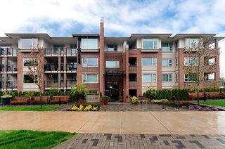 """Photo 1: 308 4728 DAWSON Street in Burnaby: Brentwood Park Condo for sale in """"MONTAGE"""" (Burnaby North)  : MLS®# V980939"""
