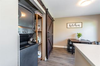 """Photo 12: 1 5352 VEDDER Road in Chilliwack: Vedder S Watson-Promontory Townhouse for sale in """"Mount View Properties"""" (Sardis)  : MLS®# R2580544"""