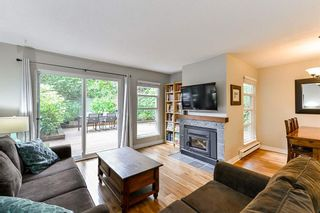 Photo 9: 1 900 17th W Street in North Vancouver: Mosquito Creek Townhouse for sale : MLS®# r2510264
