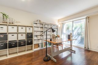 Photo 6: 206 2071 W 42ND Avenue in Vancouver: Kerrisdale Townhouse for sale (Vancouver West)  : MLS®# R2164851