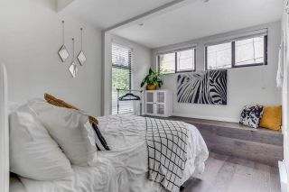Photo 13: 2405 TRAFALGAR Street in Vancouver: Kitsilano House for sale (Vancouver West)  : MLS®# R2525677