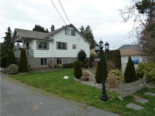 "Photo 1: 5015 LINDEN Place in Ladner: Hawthorne House for sale in ""HAWTHORNE"" : MLS®# V934728"