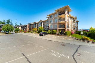 """Photo 27: 305 45769 STEVENSON Road in Chilliwack: Sardis East Vedder Rd Condo for sale in """"PARK PLACE 1"""" (Sardis)  : MLS®# R2587519"""