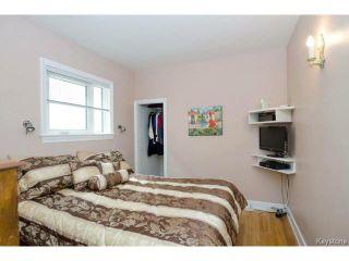 Photo 7: 531 Lipton Street in WINNIPEG: West End / Wolseley Residential for sale (West Winnipeg)  : MLS®# 1505517