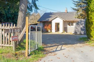 Photo 1: 3130 Trans Canada Hwy in : ML Mill Bay House for sale (Malahat & Area)  : MLS®# 872720