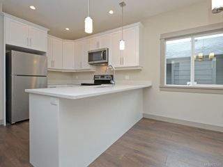 Photo 6: 15 Massey Pl in : VR Six Mile Row/Townhouse for sale (View Royal)  : MLS®# 777581