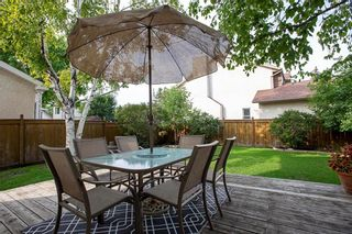 Photo 30: 270 Foxmeadow Drive in Winnipeg: Linden Woods Residential for sale (1M)  : MLS®# 202122192