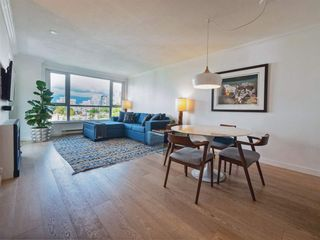 Photo 1: 804 1838 NELSON STREET in Vancouver: West End VW Condo for sale (Vancouver West)  : MLS®# R2473564