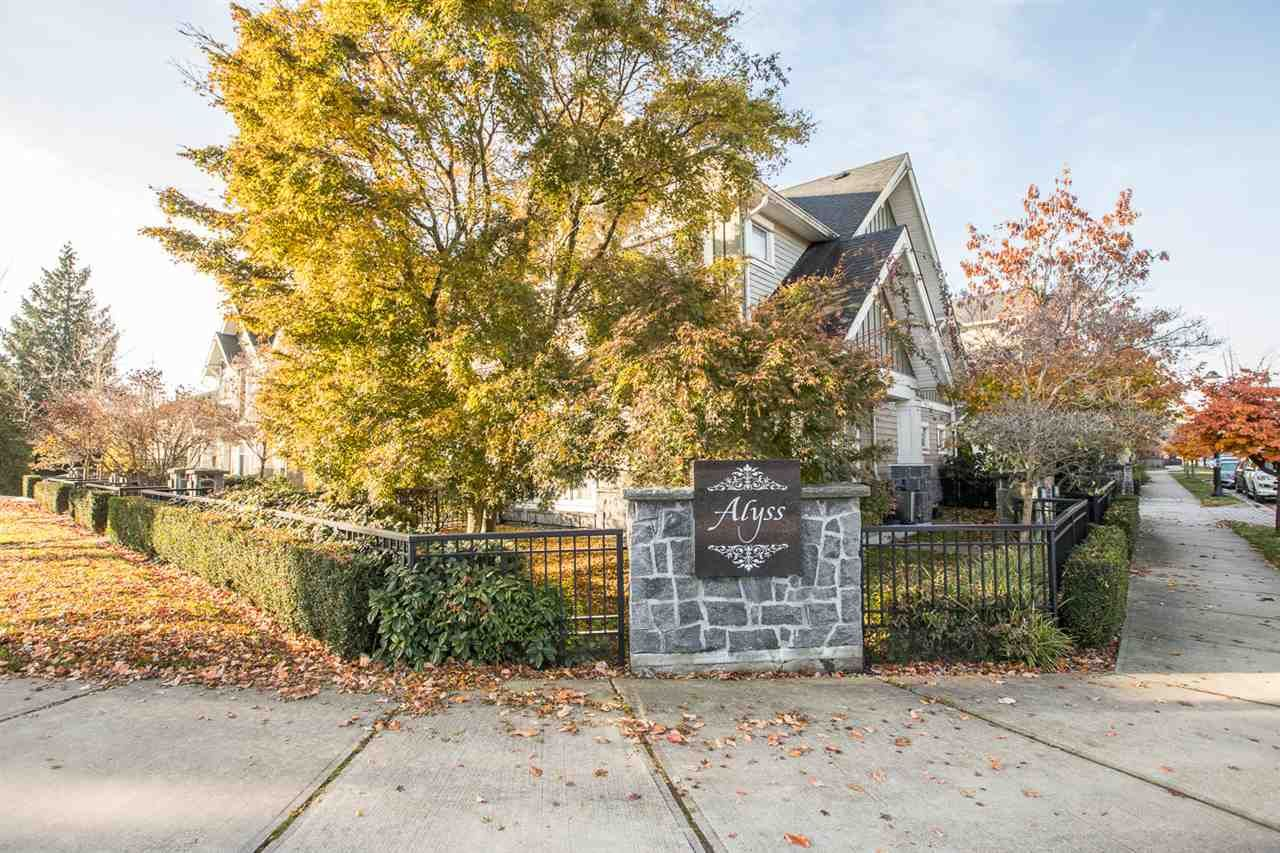 """Photo 17: Photos: 12 9888 KEEFER Avenue in Richmond: McLennan North Townhouse for sale in """"ALYSS"""" : MLS®# R2430454"""