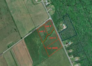 Photo 6: Lot 1 Middle Road in North Williamston: 400-Annapolis County Vacant Land for sale (Annapolis Valley)  : MLS®# 202109207