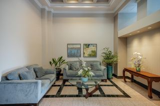 """Photo 6: 301 1415 W GEORGIA Street in Vancouver: Coal Harbour Condo for sale in """"PALAIS GEORGIA"""" (Vancouver West)  : MLS®# R2625850"""