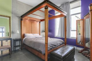 """Photo 11: 302 2635 PRINCE EDWARD Street in Vancouver: Mount Pleasant VE Condo for sale in """"SOMA LOFTS"""" (Vancouver East)  : MLS®# R2249060"""