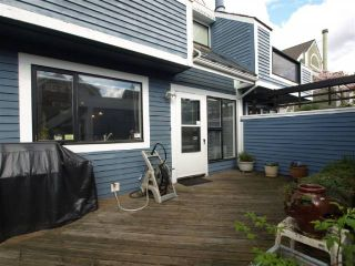 Photo 10: 836 W 13TH Avenue in Vancouver: Fairview VW 1/2 Duplex for sale (Vancouver West)  : MLS®# V818528