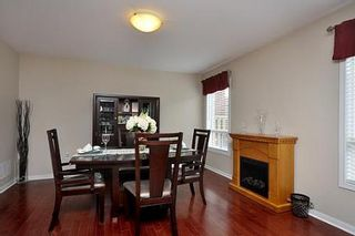 Photo 3: 8 Benmore Crest in Brampton: Vales of Castlemore House (2-Storey) for sale : MLS®# W2334751