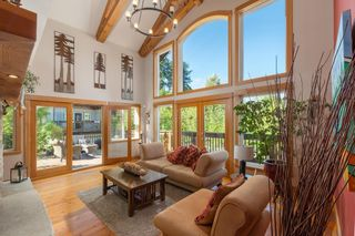 """Photo 3: 1002 BALSAM Place in Squamish: Valleycliffe House for sale in """"RAVENS PLATEAU"""" : MLS®# R2611481"""