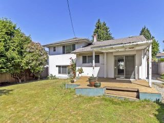 Photo 12: 6350 WINCH Street in Burnaby: Parkcrest House for sale (Burnaby North)  : MLS®# R2067222