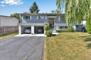 Photo 2: 14247 103 Avenue in Surrey: Bear Creek Green Timbers House for sale : MLS®# R2595782