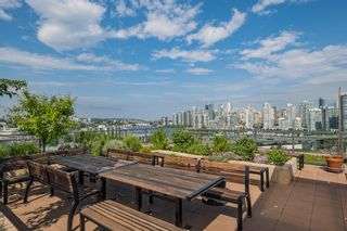 Photo 13: 258 W 1ST Avenue in Vancouver: False Creek Townhouse for sale (Vancouver West)  : MLS®# R2270657